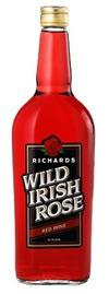 Richards Wild Irish Rose White Label